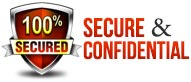 Secure and Confidential
